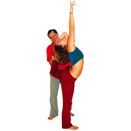 Tänzer (Natarajasana) – Wirkung, Videos und Anleitung zu ...