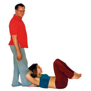 bauchmuskelübungen navasana  wirkung videos und