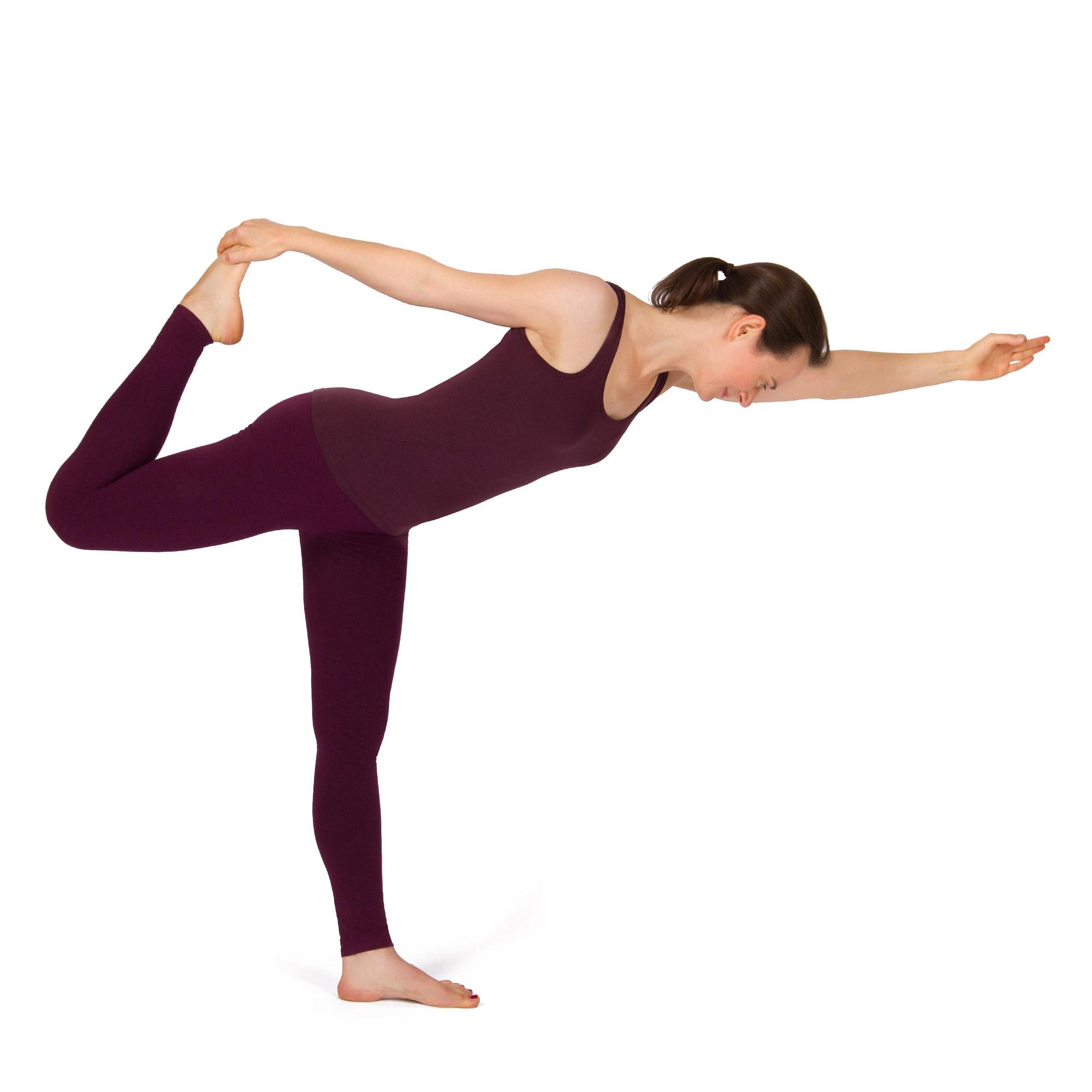 Asana-Anleitung und Wirkung im Asana-Portal von Yoga Vidya